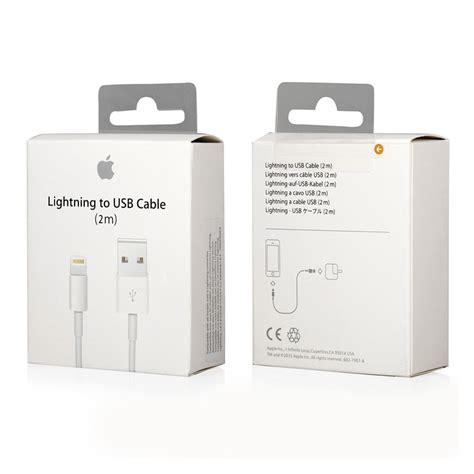 apple lightning  usb cable  oem