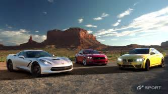 Gran Turismo Gran Turismo Sport Delayed To Next Year Niche Gamer