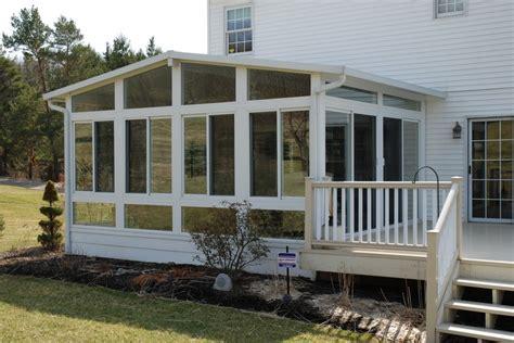 Deck With Sunroom sunroom with deck sunrooms