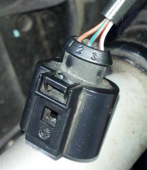 audi      jumper ac pressure sensor