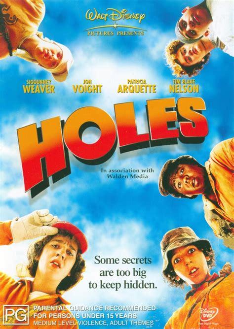 film disney s holes holes 2003 shia labeouf sigourney weaver jon voight