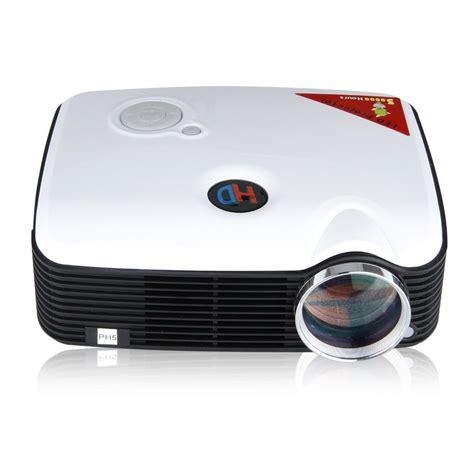 Lu Projector Fino eshop proiettore multimediale av in usb vga hdmi