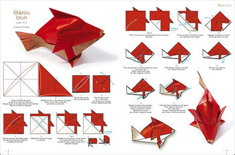 Origami Zoo Pdf - 19 07 mini origami miss mandarine