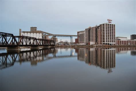 Iowa Net Name Search Quaker Oats Plant In Cedar Rapids Iowa Mapio Net