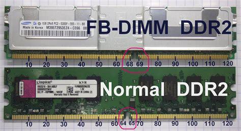 Fb Dimms | ddr2 ecc ddr2 ecc fb dimm