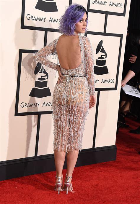 sexiest dresses at the grammy awards 2015 popsugar fashion