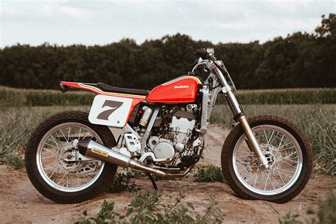 dr  variant  suzuki   bike