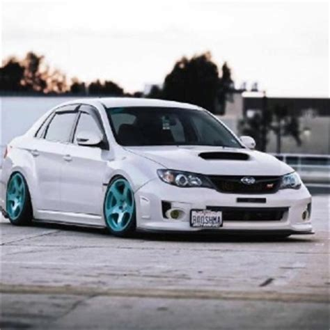 subaru turquoise 205 best slammed subaru images on pinterest subaru