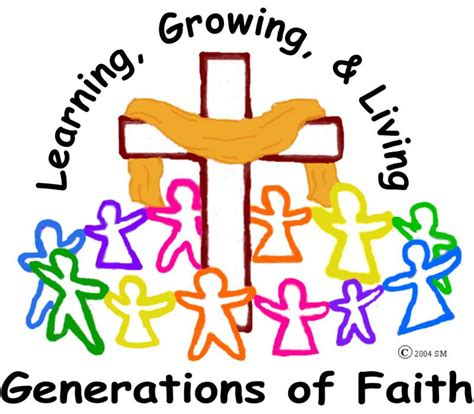 faith clipart faith formation clipart 64