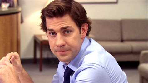 The Office It by Why Every Should Be More Like Jim Halpert