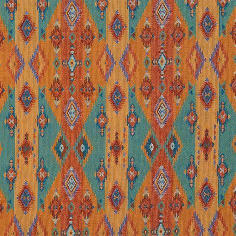 Southwestern Upholstery Fabrics by R007960 Sle Southwestern Upholstery Fabric By