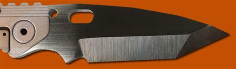one sided blade dwyer custom goods blade science