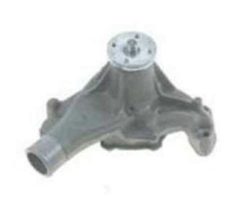 Pulley Water Taft Gt 1989 1995 Ori 1 1987 1996 general motors new water techchoice parts