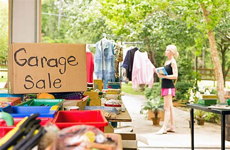 Garage Sale Finder Okc Garage Sales Cities This Weekend