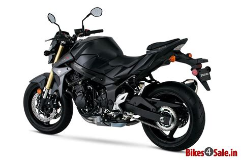 side view suzuki gsx s750 motorcycle picture gallery