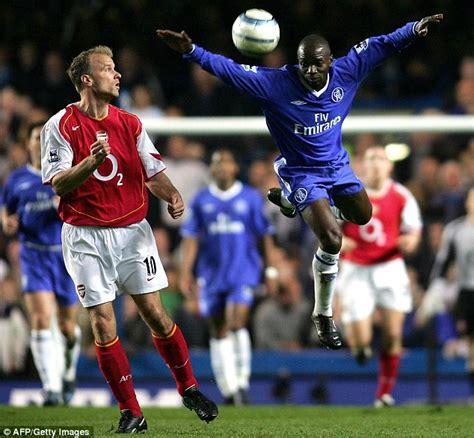 You Better Get Chelseas Order Right by Arsene Wenger Has Not Beaten Jose Mourinho In 12