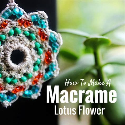 Macram Craft - macram craft 28 images 30 lovely macrame diy crafts