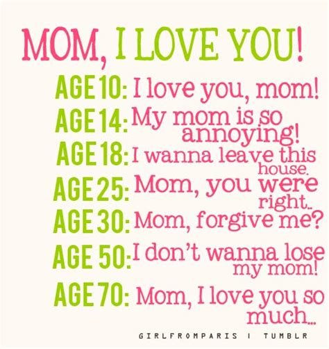 love images for mom i love my mom quotes from daughter quotesgram