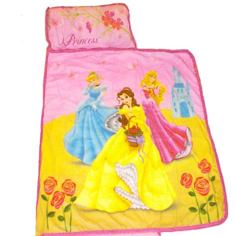 Princess Nap Mat by This Item Is No Longer Available