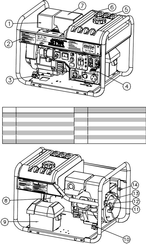 stop switch wiring diagram for generator pdf stop just