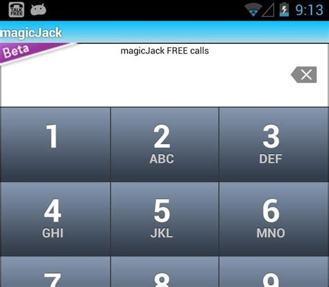 magicjack android free calls with magicjack apk for android bussilaf