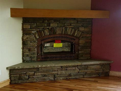 fireplace stone designs corner fireplace ideas in stone home design online