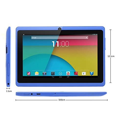 Tablet Advance Android Kitkat touch 174 y88x 7 android 4 4 kitkat tablet pc dual hd 1024x600