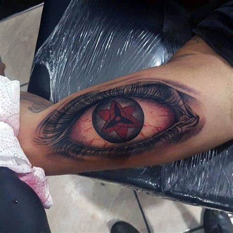 Tattoo 3d Naruto | 60 naruto tattoo designs for men manga ink ideas