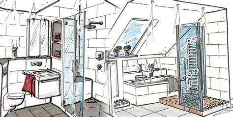 Kleine Badezimmer Planung by Badezimmer Planung Haus Dekoration