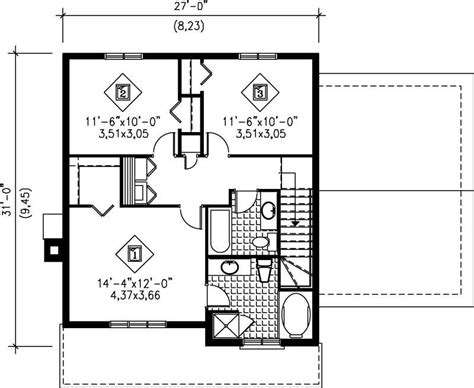 multi level house floor plans multi level house plans home design pi 20509 12227