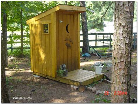 out house plans free outhouse plans pdf images