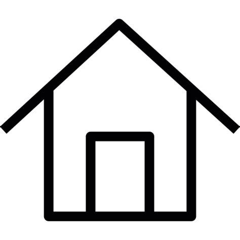 Haus Icon by Haus Symbol Kostenlos Soft Set Icons