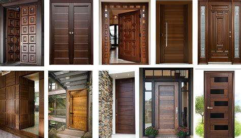 unique  modern  classic wooden main door design ideas