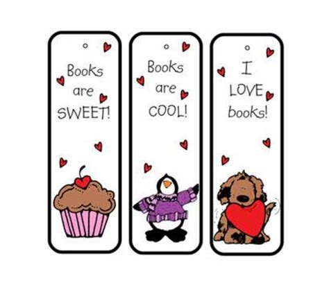templates for children s bookmarks 40 free printable bookmark templates free template downloads
