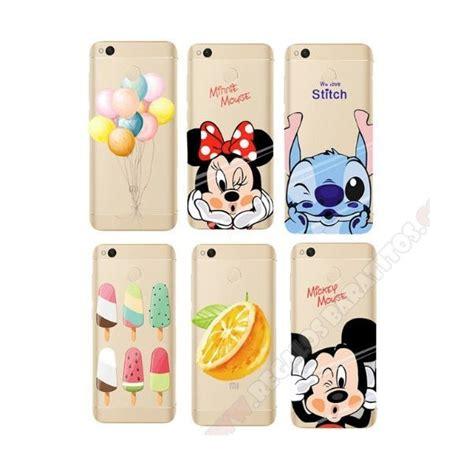 Disney For Xiaomi Redmi 4a carcasa silicona para xiaomi redmi 4x transparente dise 241 os