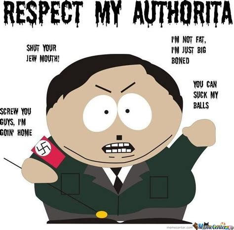 Cartman Meme - hitler cartman by ultimate meme center