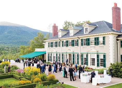 best fall wedding venues in new wedding venues in manchester vermont boston magazine