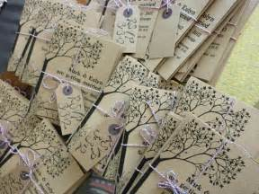Our wedding stationery inspired this reader to create her own handmade
