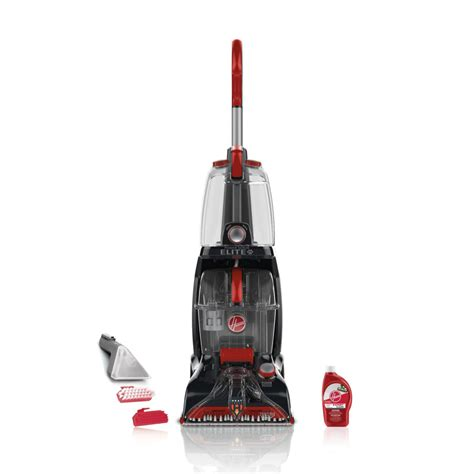 rug cleaning machine reviews hoover power scrub elite pet carpet cleaner fh50251 review