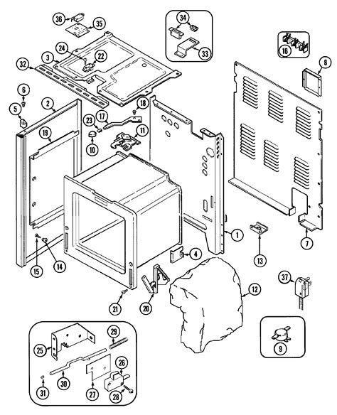 kenmore electric dryer 4 prong wiring diagram kenmore