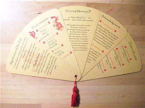 fan invitation template brides helping brides diy program fan template and