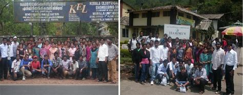 Opportunities For Mba Graduates In Kerala by Mba Events And Initiatives K S School Of Engineering And