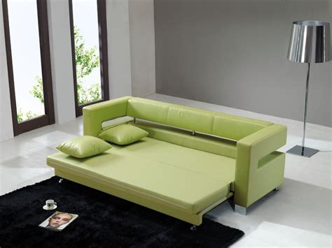 lime green sofa bed small sofa beds for small rooms in lime green
