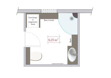 Délicieux Plan De Salle De Bain 6m2 #3: 07161372-photo-salle-de-bains-carree-6-m2.jpg