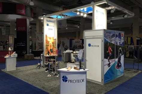design manufacturing trade show healthcare trade show exhibits by exhibit systems