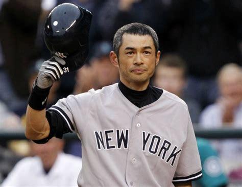 How Is Ichiro Suzuki Ichiro Seattle Sportsnet