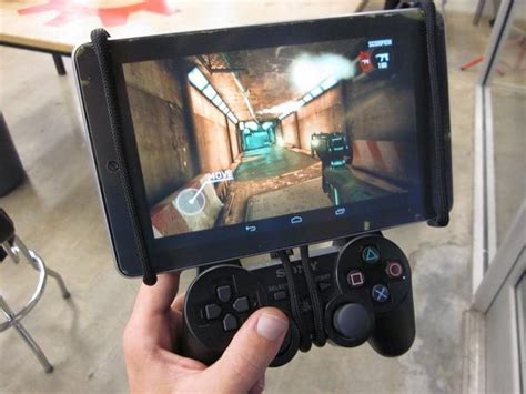 use ps3 controller on android customize your own controller for android tablet gadgetsin