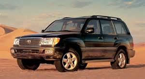 2004 Toyota Land Cruiser 2004 Toyota Land Cruiser Information And Photos Momentcar