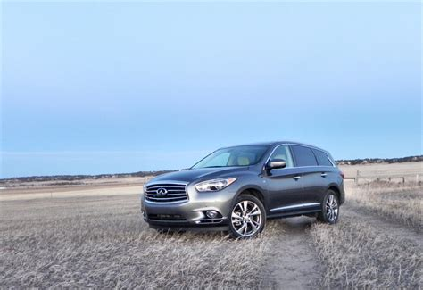 2015 infiniti qx60 technology 2015 infiniti qx60 review