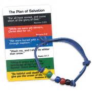 salvation bracelet color meanings plan of salvation bracelet